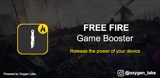 Booster for Free Fire - Game Booster 60FPS - Apps on Google Play