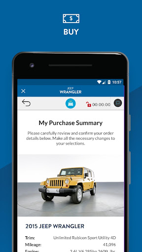 Carvana: 20k Used Cars, Buy Online, 7-Day Returns 3.7.7 Paidproapk.com 5