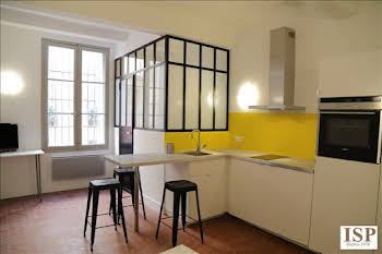 Studio meublé 21,25 m2