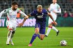 Ref Van Driessche gaf Nmecha verklaring waarom het geen penalty was (en het klopte)