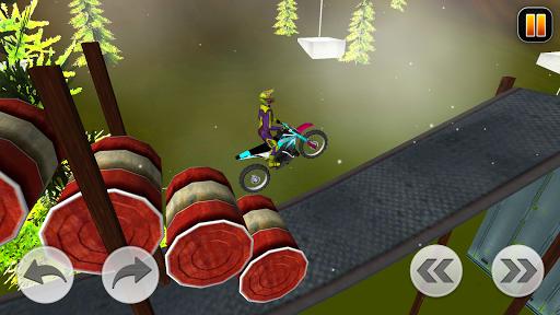 cofe tricheBike stunt ; racing  1