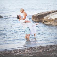 Wedding photographer Oksana Oliferovskaya (kvett). Photo of 01.09.2017