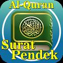 Surat Pendek Al-Quran Lengkap icon
