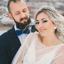 Wedding photographer Yuliya Reznikova (JuliaRJ). Photo of 14.01.2018