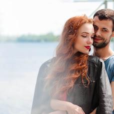 Wedding photographer Elena Morneva (Morneva). Photo of 05.06.2018