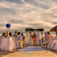Wedding photographer CAME HERNANDEZ  CUEVAS (camecuevas). Photo of 10.08.2016