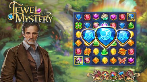 Jewel Mystery screenshots 6