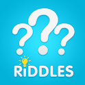 What Am I? -  Riddle Quiz icon