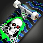 Skateboard Party 2 icon