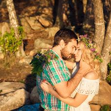 Wedding photographer Aleksandr Sayfutdinov (Alex74). Photo of 04.08.2015