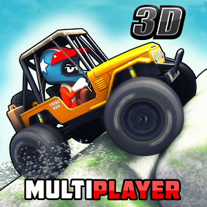 Mini Racing Adventures for PC and MAC