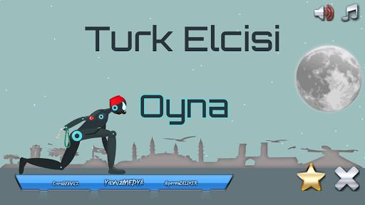 Türk Elçisi