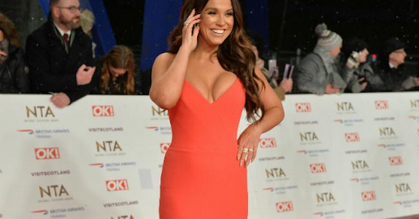 Vicky Pattison confirms she's dating Ercan Ramadan