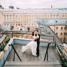 Wedding photographer Yuliya Potatueva (YuliettPhoto). Photo of 29.05.2017