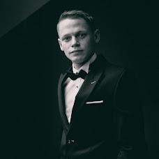 Wedding photographer Paweł Górecki (pawelgorecki). Photo of 09.10.2018