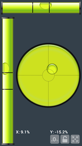 Laser Level screenshot 3