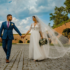 Wedding photographer Mihai Ruja (mrvisuals). Photo of 15.11.2018