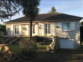 maison à Sainte-Eulalie-d'Ans (24)