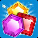 Diamond Deluxe - Jewel Splash icon
