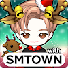 MY STAR GARDEN with SMTOWN APK Icon