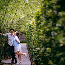 Wedding photographer Hoang Kim nguyen (taabin). Photo of 11.05.2019