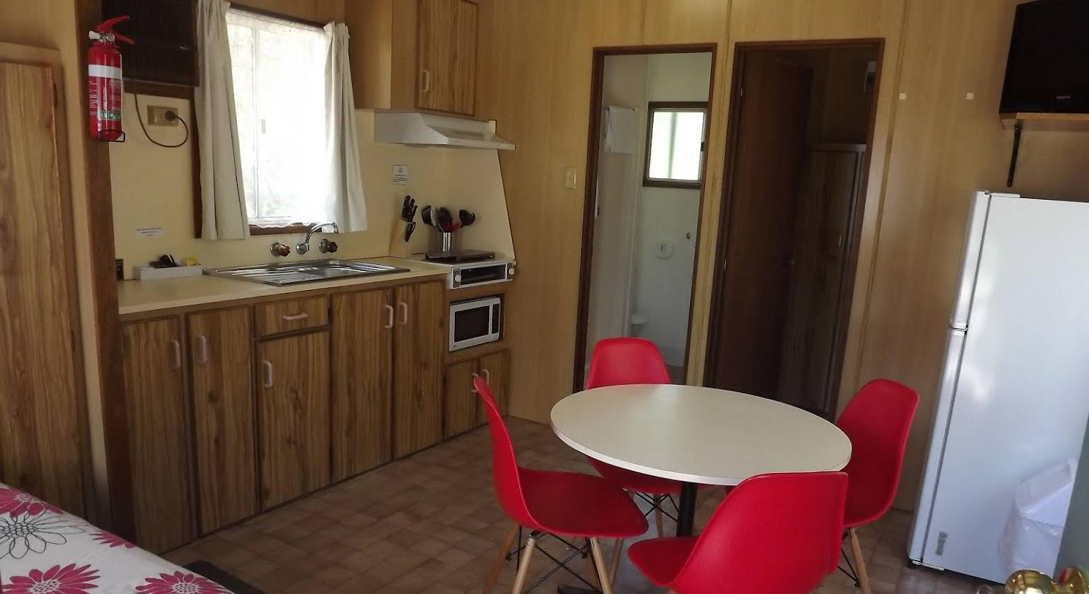 High Country Holiday Park