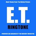 E.T. Ringtone icon
