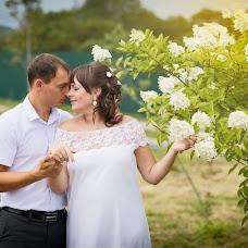 Wedding photographer Ekaterina Baturina (Katika). Photo of 19.08.2014