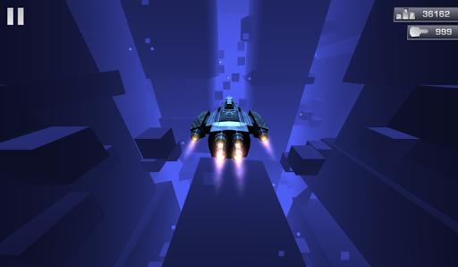 迷宫滑翔机3D