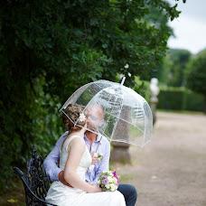 Wedding photographer Olga Tyurina (Annenkova). Photo of 03.01.2015
