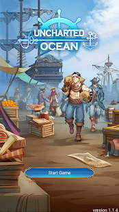 Uncharted Ocean: Explore the Age of Discovery Screenshot