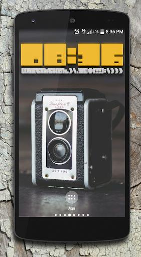 Kube Zooper widget pack