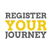 Register Your Journey