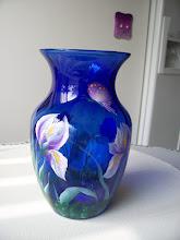 Photo: Glass Vase