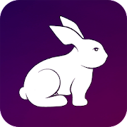Rabbit VPN - Fast Hotspot && Unlimited Secure Proxy