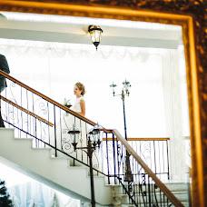 Wedding photographer Valeriya Ushakova (leraV). Photo of 01.02.2016