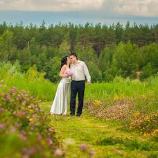 Wedding photographer Olga Bezuglaya (BezuglayaOlga). Photo of 21.06.2013