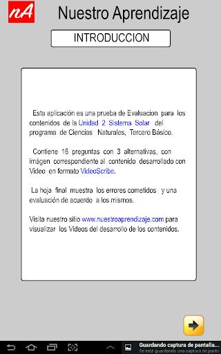Evaluaciu00f3n Unidad2 1.0 screenshots 2
