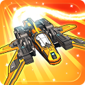 Idle Space - Endless Action Clicker icon