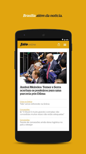 Fato Online