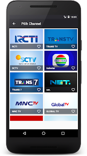 TV Indonesia - Jadwal TV dan Bola - náhled