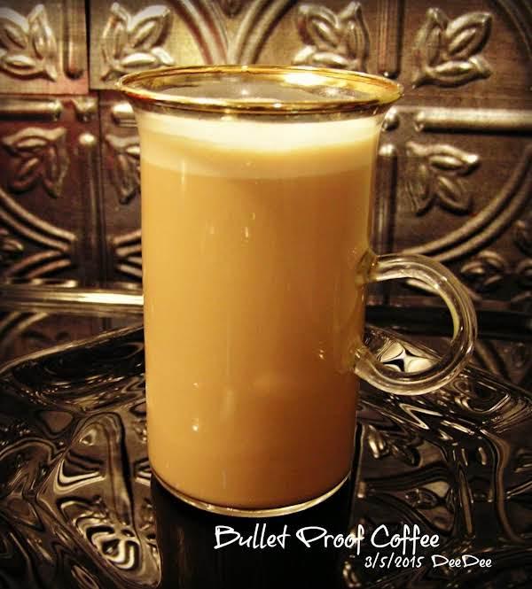 Bullet Proof Coffee  (bpc) Recipe