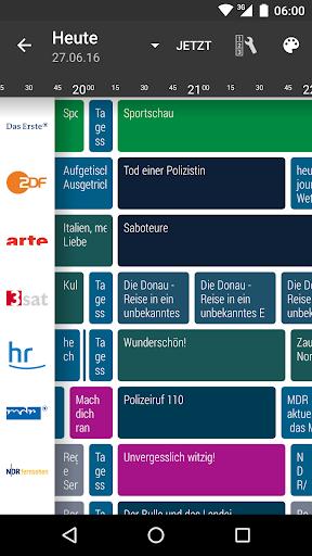 Prime Guide TV Programm 2.12.2 screenshots 2