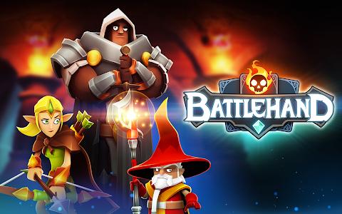 BattleHand v1.1.4 Mod