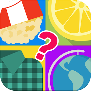 Zoomed: Close Up Pics Quiz for PC and MAC
