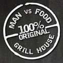 Man Vs Food Grill House icon