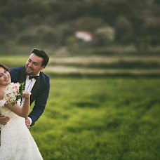 Wedding photographer Gökçe Doğan (ModernArtStudio). Photo of 02.04.2017