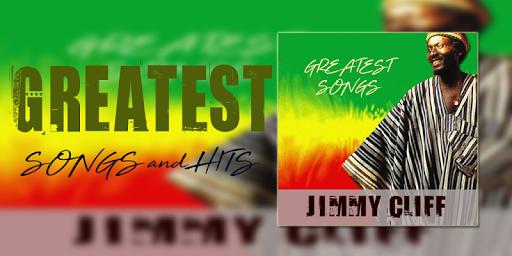 Jimmy Cliff Offline Music image | 3