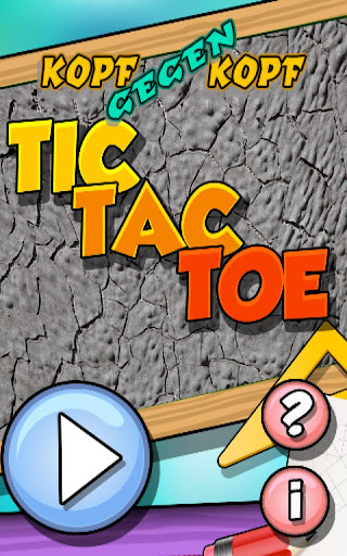 Tic Tac Toe Gratis