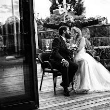 Wedding photographer Vadim Shevtsov (manifeesto). Photo of 16.03.2018
